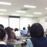 在宅医療ネットワーク研修会を新潟市南区で開催!白根カルチャーセンターで
