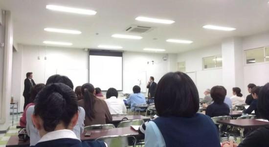 在宅医療ネットワーク研修会を新潟市南区で開催!在宅医療の関係者必見!