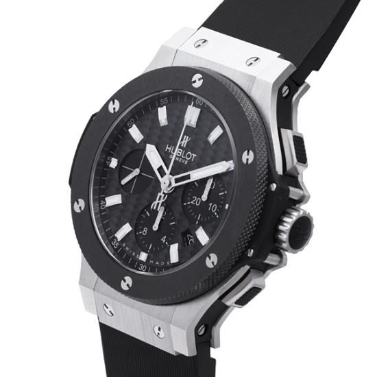 ナイナイ矢部浩之の腕時計がロレックスからウブロに変わったね